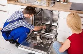 Réparateur Reparation Lave Vaisselle